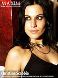 Christina Scabbia Um, I'm getting all tingly..... Foto 112 (Кристина Скаббиа Хм, я получаю все tingly ..... Фото 112)