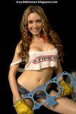 Pamela Altahona fotos en bikini 16