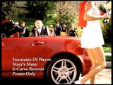 Fountains of Wayne - Stacey's Mom (Rachel Hunter)