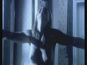 Kirstin Fischer topless