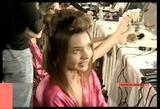 Miranda Kerr interview from VS backstage 2006