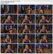 Julie Bowen on The Tonight Show with Jay Leno (9-15-2010) HD 1080i
