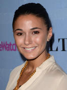 Emmanuelle Chriqui - People StyleWatch Denim Awards in West Hollywood 09/19/13 (HQ)