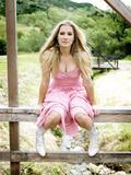 Emily Procter Cuffaro photoshoot..
