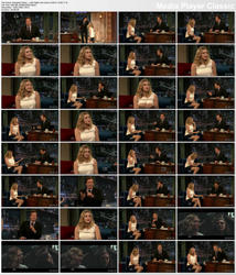 Elizabeth Olsen ~ Late Night with Jimmy Fallon 10/26/11 (HDTV)