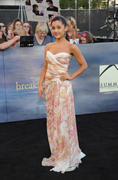 Ariana Grande - The Twilight Saga Breaking Dawn 2 premiere in LA 11/12/12