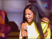 Christina Milian - AM To PM + When You Look At Me (Live @ TMF Awards 2002)