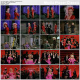 Marilyn Monroe - Gentlemen Prefer Blondes - video edit