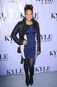 Christina Milian - Kyle By Alene Too Boutique Opening in Beverly Hlls 10/11/12