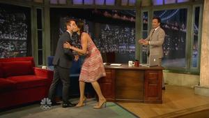 Frieda Pinto - Jimmy Fallon - July_11, 2012   810p  mp4  caps