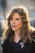 Sophia Bush - Chicago PD stills episode  1x01  X  13HQ'S