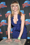 Deborah Gibson- Times Square Planet Hollywood Handprint Ceremony NYC 12/29/08- 3 HQ