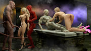 Muse alien erotic fantasy sex look forward