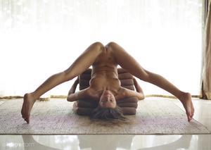 Melena Maria - Sexual Acrobat